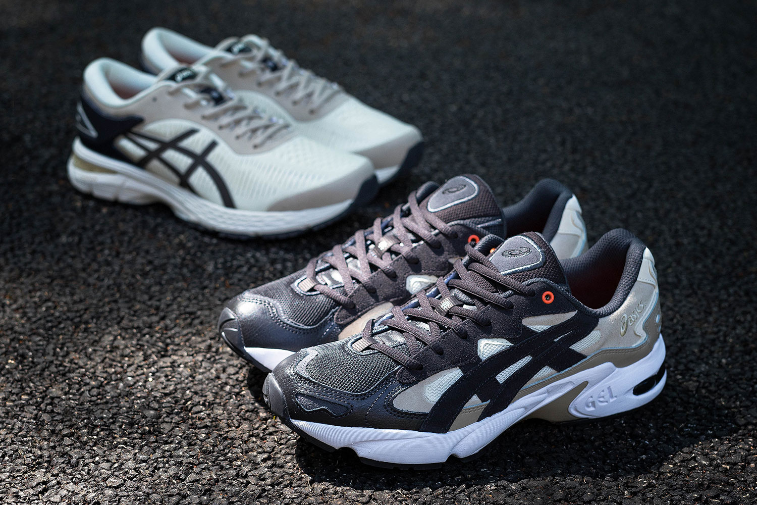 ASICSTIGER X Reigning Champ