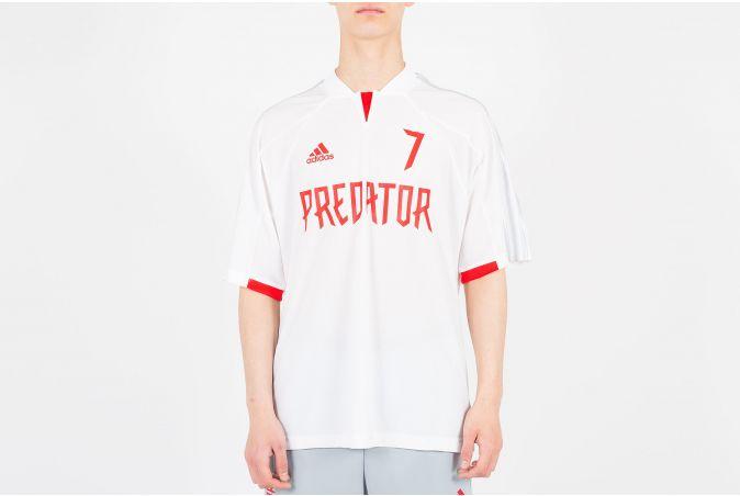Predator DB Jersey