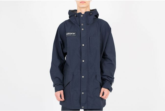 Anyon Parka Jacket SPZL