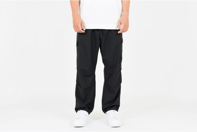 Classic Wool Cargo Pant