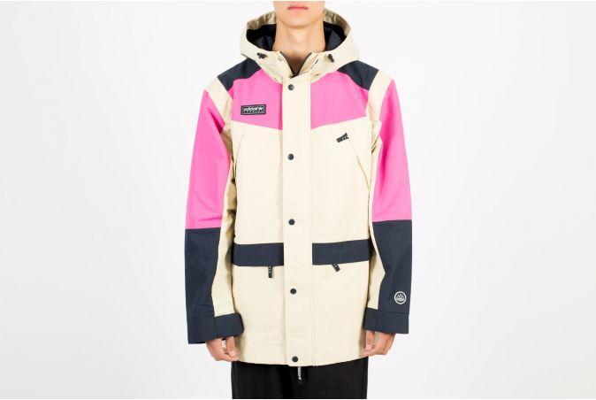 Aldrington Jacket