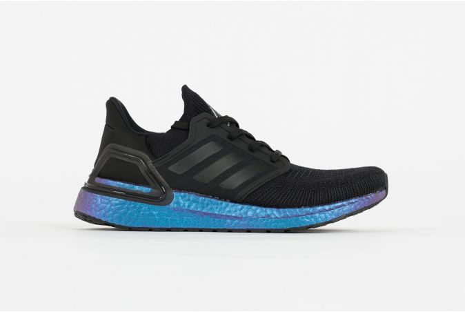 x ISS National Lab UltraBoost 20