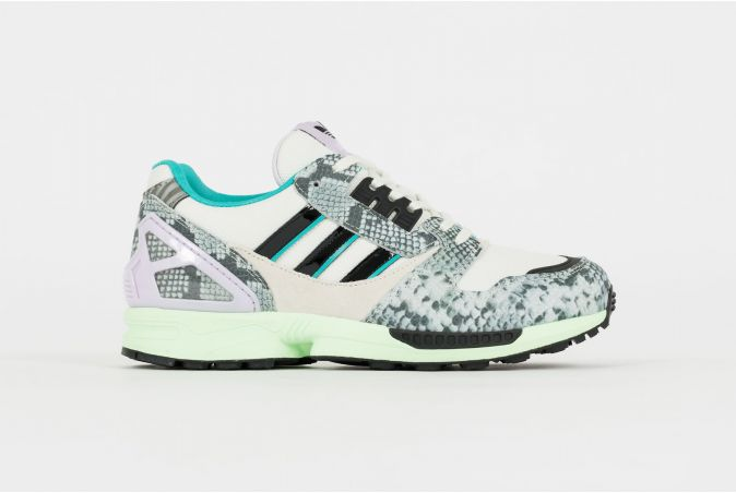 ZX 8000 'Lethal Nights'