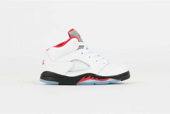 Air Jordan 5 Retro TD 'FIRE RED'