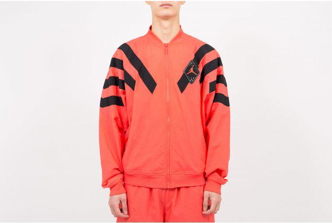 SRT LGC AJ6 Nylon Jacket