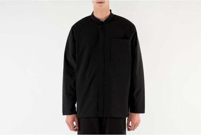 Padded Longsleeve Shirt
