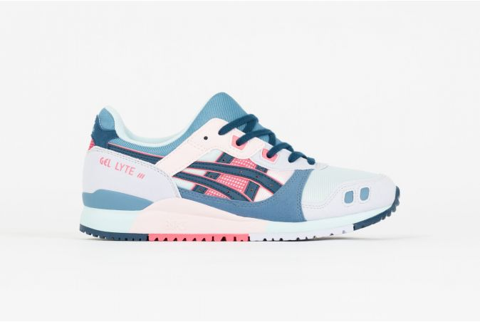 GEL-LYTE III OG 'BACKSTREET OF JAPAN'