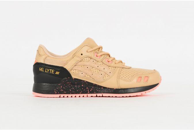x Sneaker Freaker GEL-LYTE III