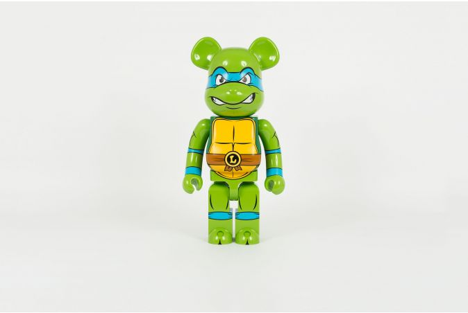 "Be@rbrick ""Leonardo 1000%"""