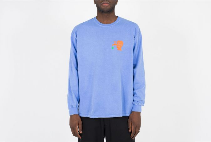 Wet Works LS Tee