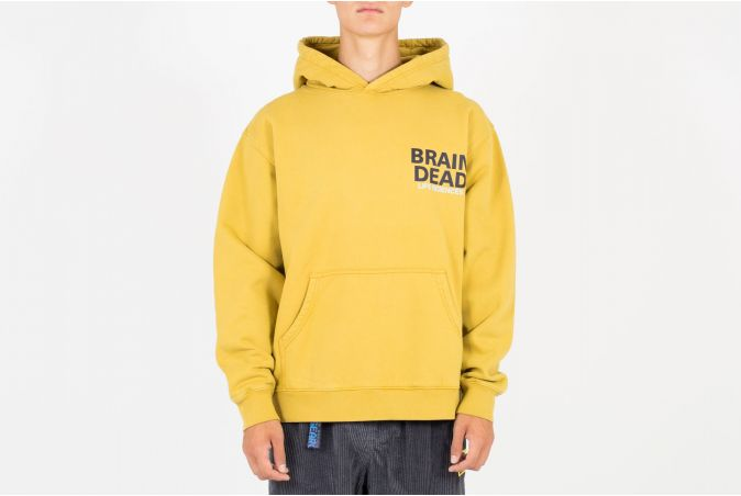Breakthrough L/S Sweat