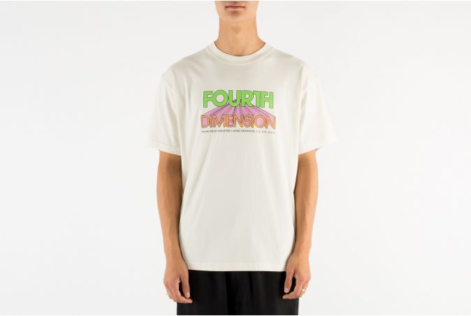Fourth Dimension T-Shirt