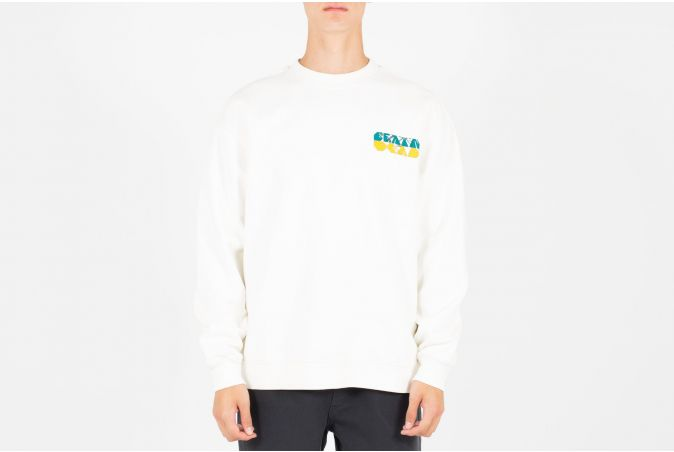 Fungisphere Crewneck Sweatshirt