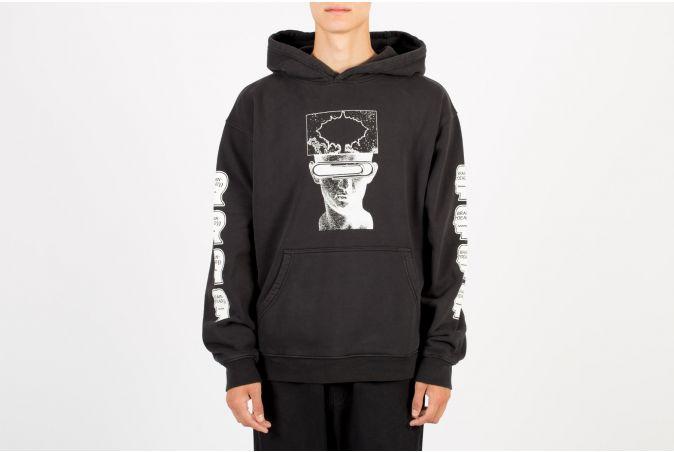 Mind Expansion Hooded Sweatshirt