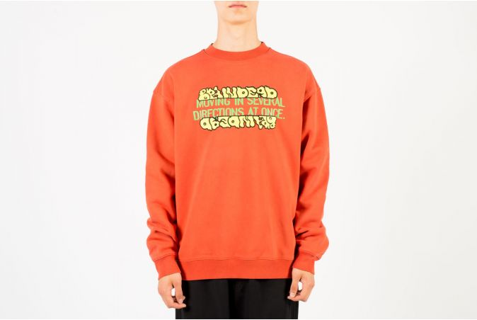 Movement Crewneck Sweatshirt