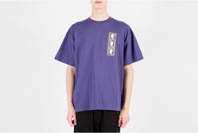 Phase Ecology Sound T-Shirt