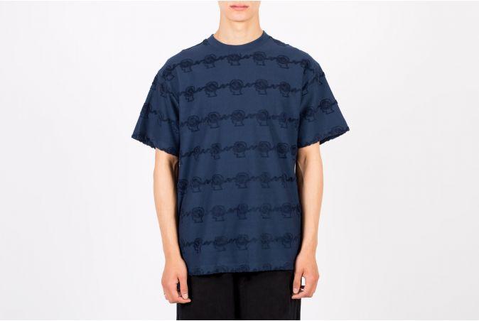 Running Head S/S Shirt