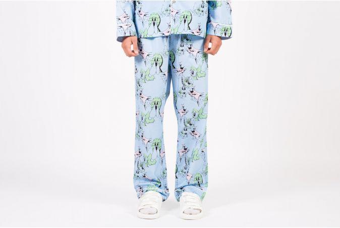 Yard Dawg Pajama Bottom