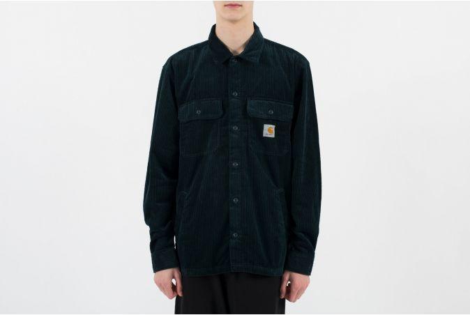 Dixon Shirt Jacket