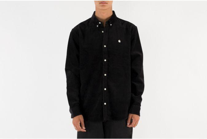 Madison Cord Shirt