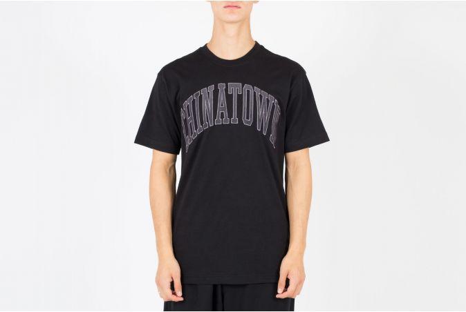 Corduroy SS T-Shirt