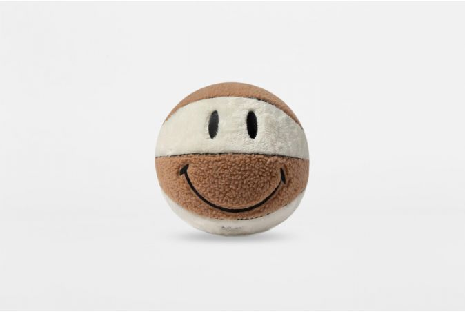 Smiley Sherpa Basketball