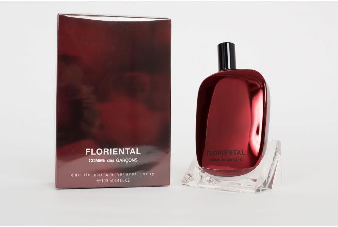 Floriental