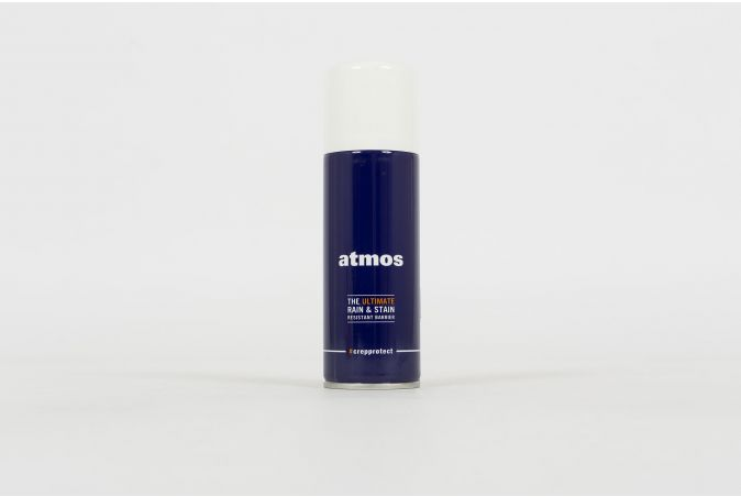 x Atmos The Ultimate Rain & Stain Barrier Spray