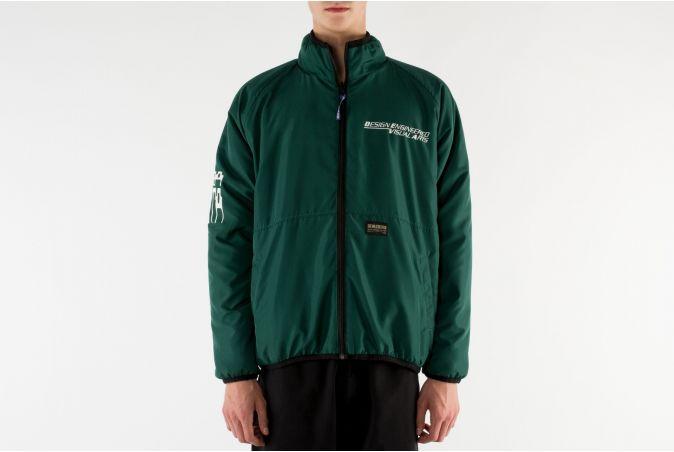 Tenzing Sherpa Jacket