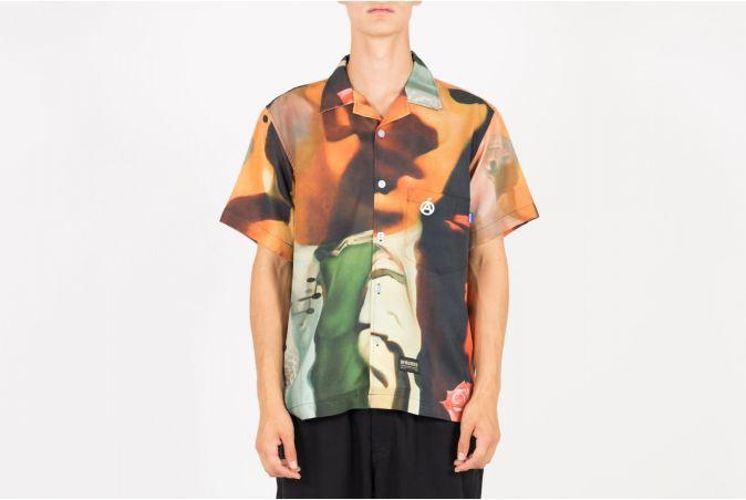 Fractal Souvenir Shirt
