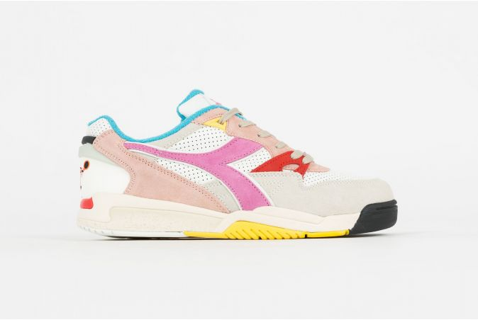 x LC23 x Pink Panther Rebound ACE