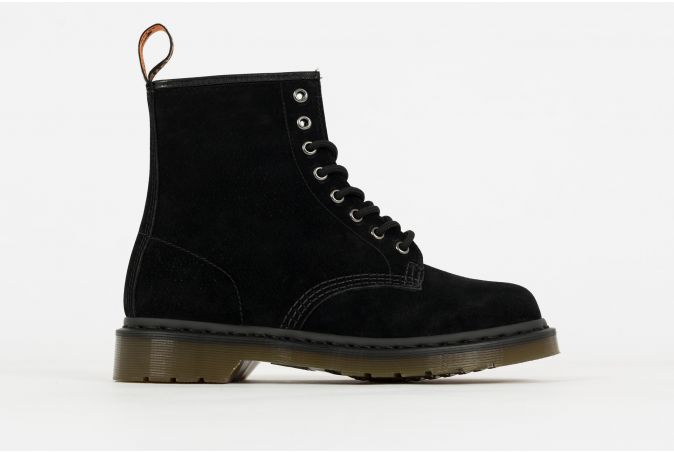 x Beams Japan 1460 8 Eye Boot