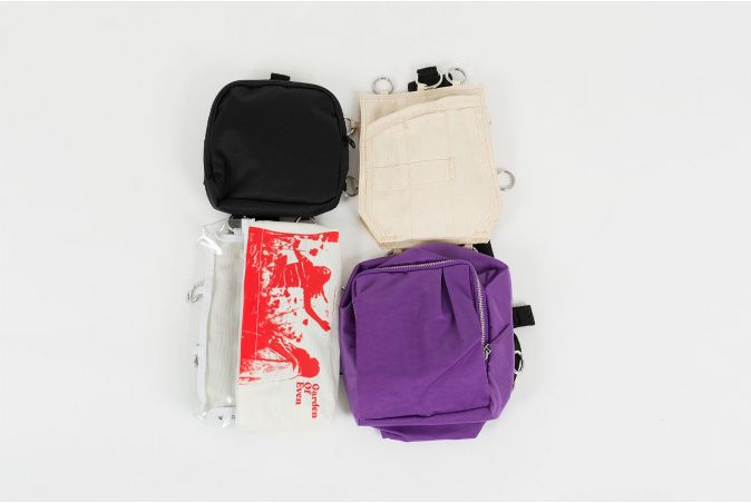 Pocketbag Loop