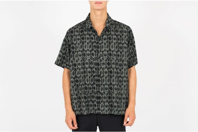 Marilyn S/S Bloom Shirt
