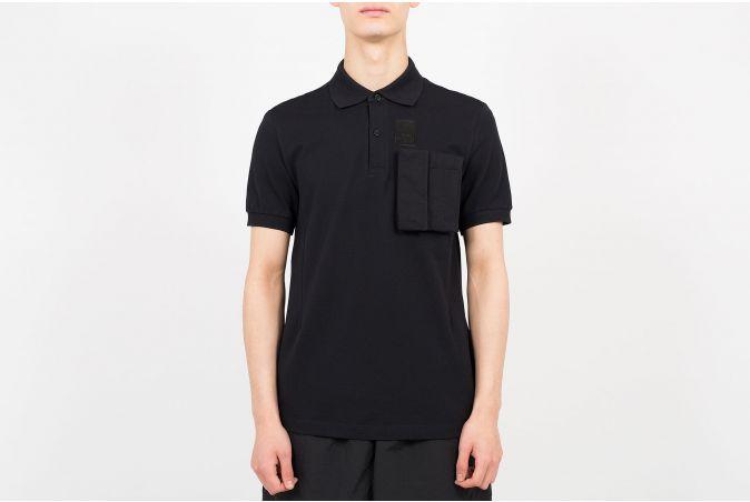 Space Pocket Pique Shirt
