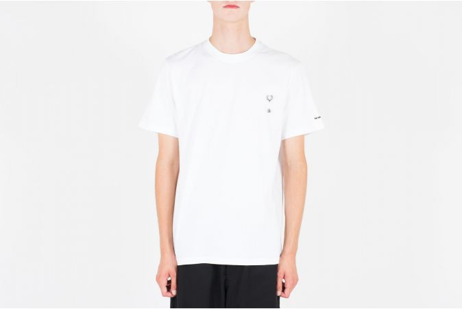RAF Laurel Wreath Pin T-Shirt