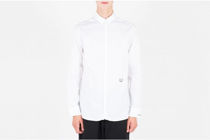 RAF Slim Fit Shirt