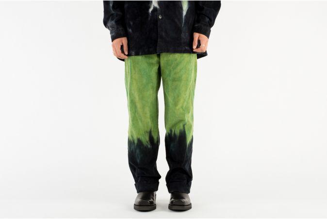 Crumpet Corduroy Pants
