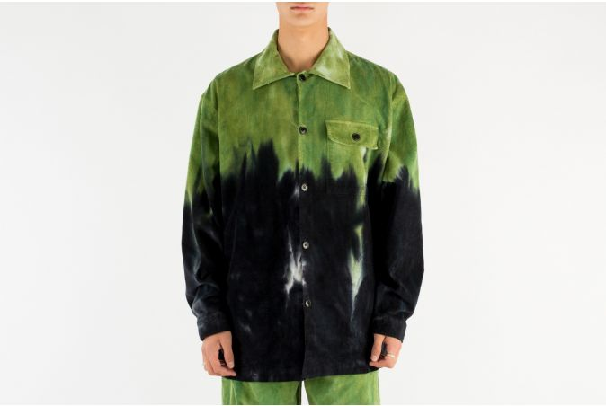 Crumpet Corduroy Shirt