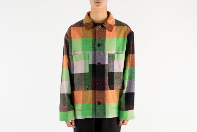 Lemington Jacket