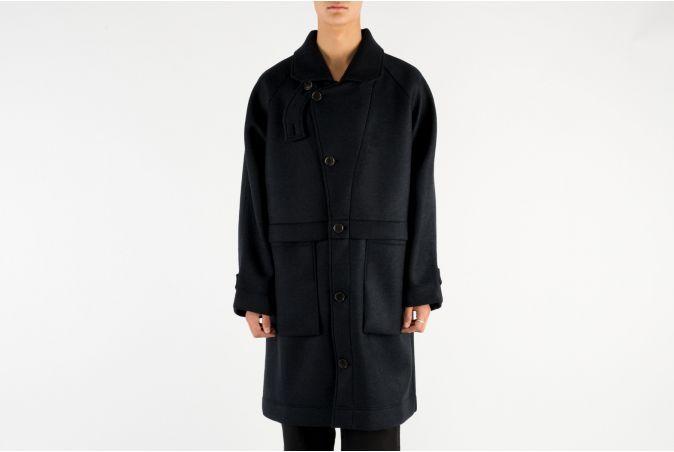 Mixer Long Coat