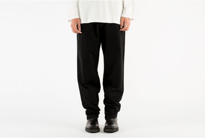 Crunch Pants