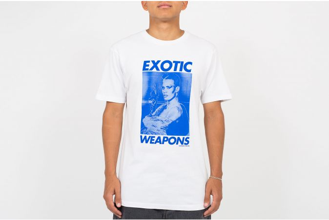 Exotic Weapons Tee