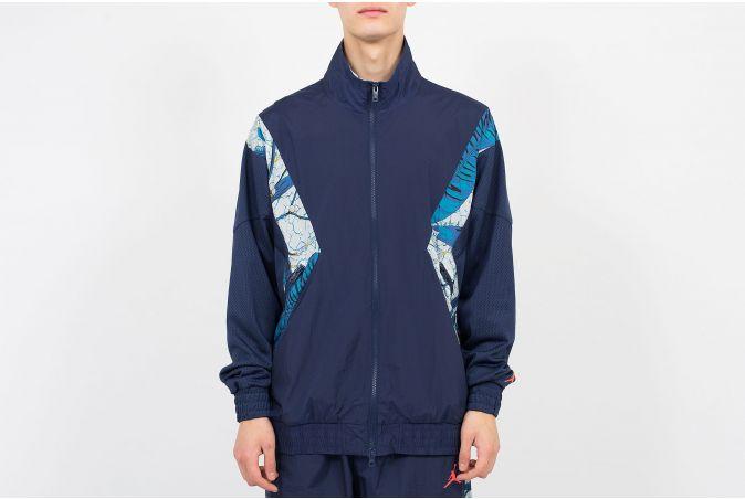 Jordan x RW Flight Jacket