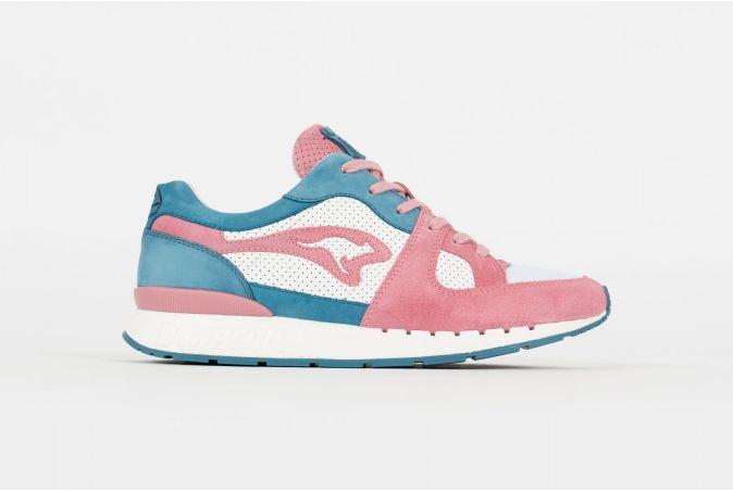Coil-R1 x Sneakerholics 'Bubblegum'