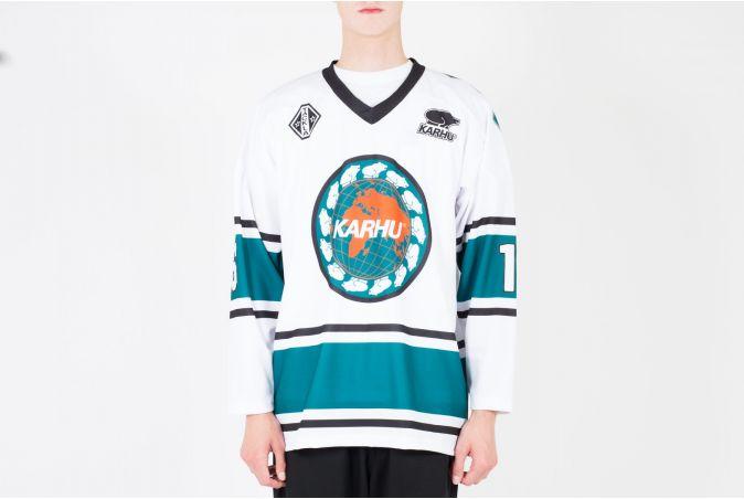 x Tackla Hockey Jersey