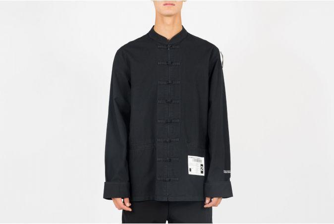 KF / C-Shirt LS