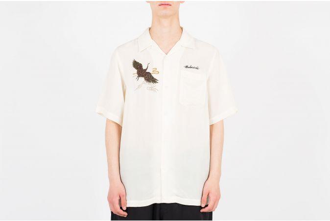 Crane Summer Shirt