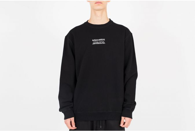 Heaven and Hell Crew Sweat