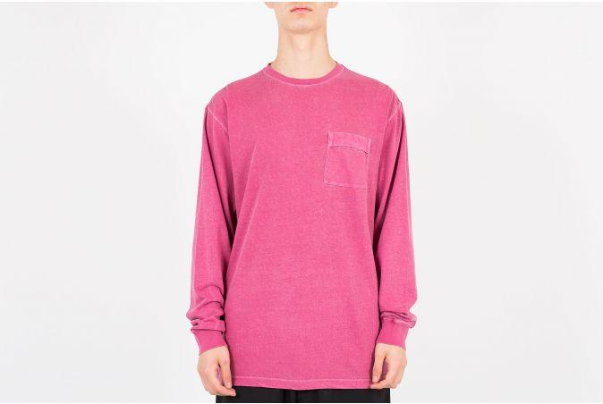 Hemp L/S T-Shirt